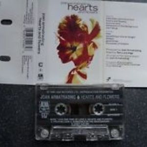 a&m Other - joan armatrading hearts and flowers cro2 cassette